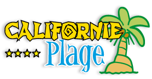 logo camping Le Californie plage